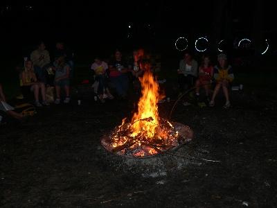 Foto's Scouts